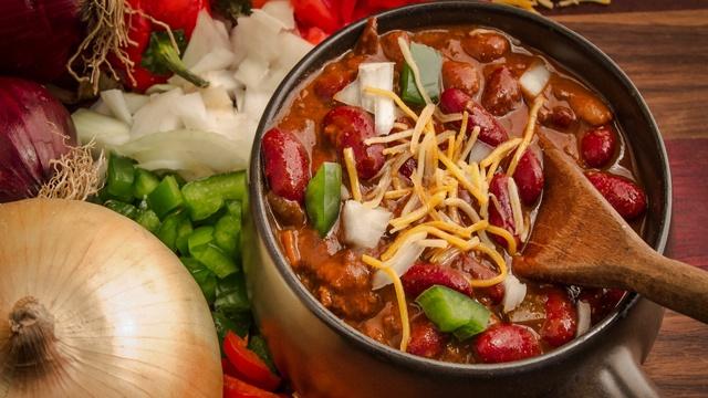 chili-contest-spoon-in-pot